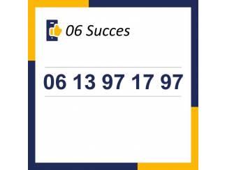 06 13 97 17 97 (Lebara) | 06 Succes