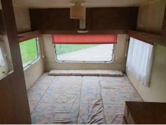 Caravans   Kip Kip de Luxe 4.40 Bj'71 Uniek in NL 1e Eig. IN.NW.ST.