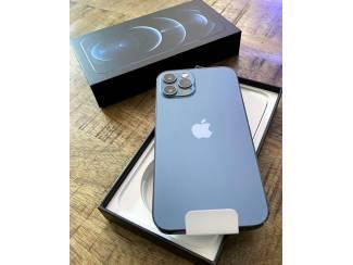 Iphone GSM's Apple iPhone 12 Pro voor 500euro, iPhone 12 Pro Max voor 550euro