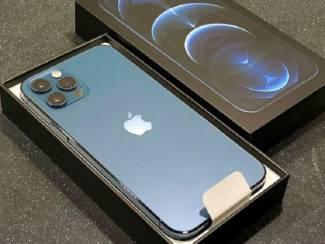 Apple iPhone 12 Pro voor 500euro, iPhone 12 Pro Max voor 550euro