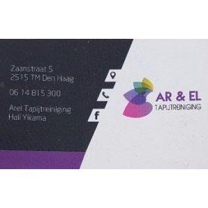 AR & EL Tapijtreiniging