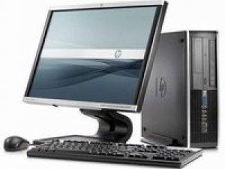 HP Elite Compaq 8200