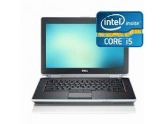 Dell Latitude E6420 Quad Core I5