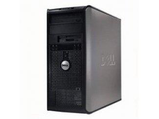 Dell optiplex GX 740