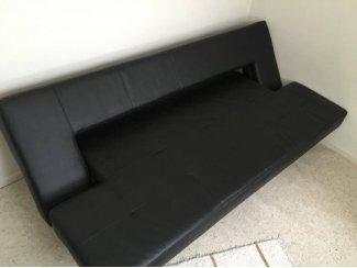 Mooie Zwarte Slaapbank