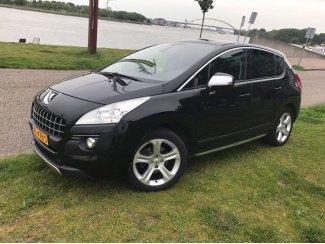 Peugeot 3008 HDI FULL OPTIONS